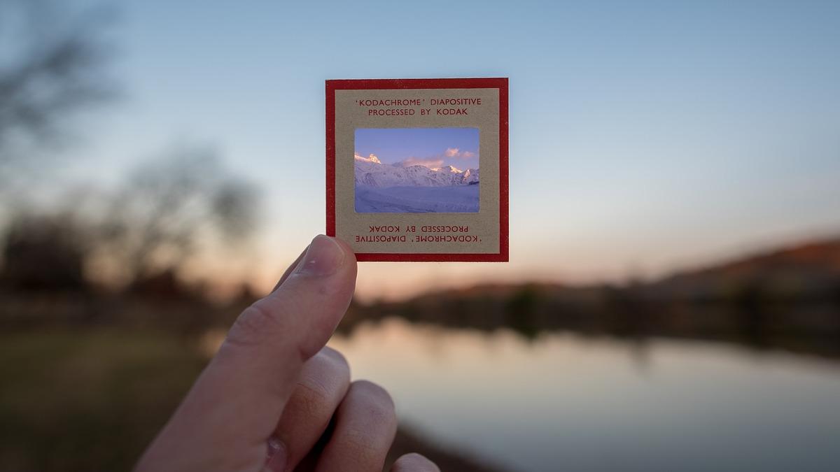 サムネイル:写真と風景