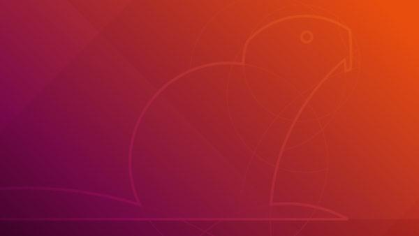 サムネイル:Ubuntu 18.04デスクトップ