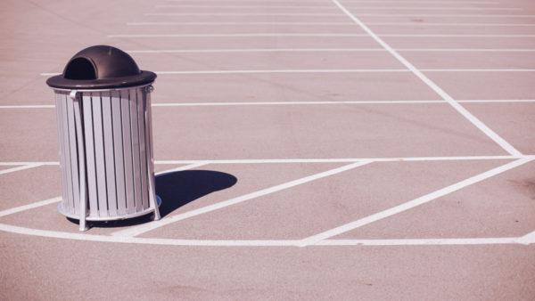 サムネイル:ゴミ箱