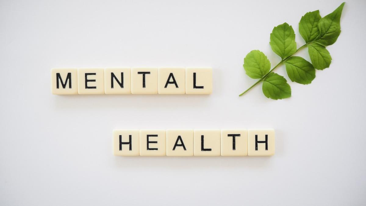 アイキャッチ:MENTAL HEALTHの文字